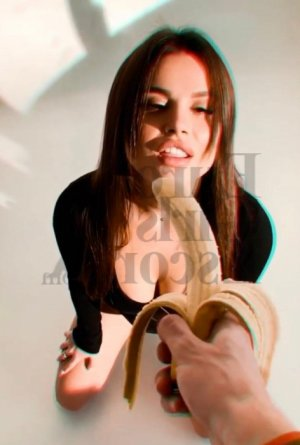 Chanisse incall escort in Heath OH