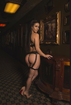 Jahnaelle outcall escorts in Green Bay