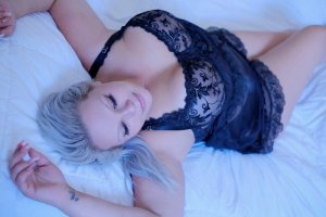 Anne-charline outcall escort in Hanford California